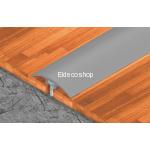 Eldeco Alüminyum Parke Geşiş Profili - EL 2106