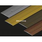 Eldeco Alüminyum Parke Geşiş Profili - 2111