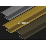 Eldeco Alüminyum Parke Geşiş Profili - 2119