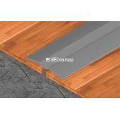 Eldeco Alüminyum Parke Geşiş Profili - 2513