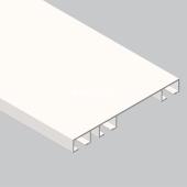 Eldeco Alüminyum Ray - İkili (Full Kapamalı)