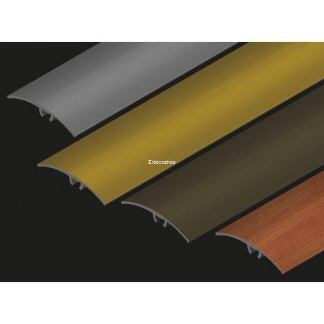 Eldeco Alüminyum Parke Geşiş Profili - 2151