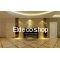 Eldeco Kum 3D Bambu Duvar Paneli