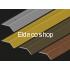 Eldeco Alüminyum Seviye Farkı Profili - 2155